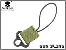 EMERSON MP7 Sling Adaptor OD For Airsoft KSC Marui EM6424A