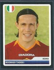 PANINI UEFA CHAMPIONS LEAGUE 2006-07- #154-ROMA-RODRIGO TADDEI