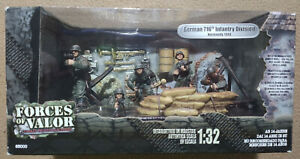 FORCES OF VALOR - GERMAN 176TH INFANTRY DIVISION NORMANDY 1944 - NEU OVP!!!!!!!!