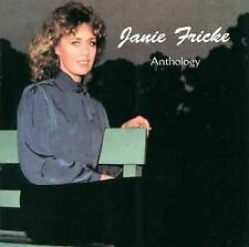 Anthology by Janie Fricke (CD, Mar-2005, Renaissance Records (USA))