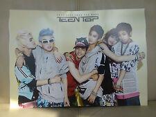 TEENTOP K-POP 12Cut Posters Collection Bromide 12PCS BRAND NEW