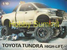 58415 Tamiya 4X4 R/C  TOYOTA TUNDRA  High-Lift  Pick-Up  3-Speed  Off Road Truck