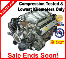 HOLDEN COMMODORE VS 304 V8 5L ENGINE/ MOTOR BARE ENGINE VN VP VK VL - Warranty