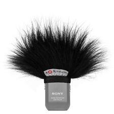 Gutmann Mikrofon Windschutz für Sony ECM-XYST1M
