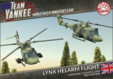 Team yankee lynx helarm (plastique) * précommande *