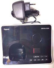 Siemens Gigaset SX810A ISDN  Basisstation für S79h  S810 Top