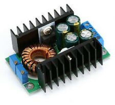 1pc DC-DC CC CV Buck Converter Step Down 12/19/24V Car 7-40V to 1.2-35V 8A 300W