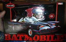 Polar Lights Batman 1966 TV Batmobile 1/25 FS MODEL CAR MOUNTAIN FS PRE PAINTED