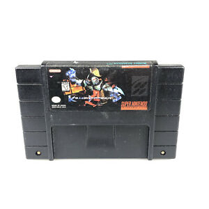 Killer Instinct ~ Super Nintendo Entertainment System SNES Tested Working