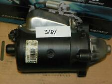 Ford Lincoln Mercury 1983-1985 Starter Motor Quality-Built 3181 Remanufactured