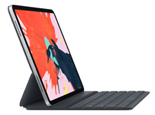 Apple Smart Keyboard Folio Case for 12.9-inch iPad Pro (3rd Generation), Black - US English