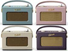 Reloj Despertador Roberts Revival DAB/DAB Compacto Retro uno +/FM Radio Con