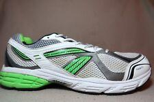 Kalenji Ekiden Zoo Men's White/Green Textile Running/Trainers Shoes UK 11.5/eu47