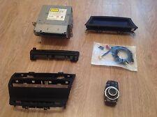 BMW OEM CIC SAT NAV HDD SET E70 E71 X5 X6 Series Professional Navigation