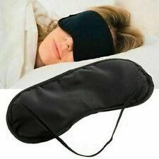16mm Marrone Scuro Apertura per Dormire Occhi Vinile Teste con Occhiello Tasche