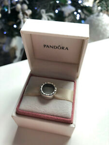 Genuine PANDORA Reflexions Locket Clip Charm - 797755