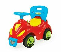 New Kids Dolu My First Ride Cars Toys Gift Item Girls Boys Push Along Toddler F5