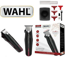 Wahl 5 Star Professional Cordless Detailer **THREE PIN UK Plug**