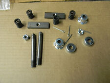 MODEL T FORD RADIATOR MOUNTING KIT 1917-25 BELOW RETAIL