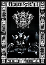 Heaven And Hell - Live From Radio City Hall Ltd Edition [DVD], Good DVD, Vinny A