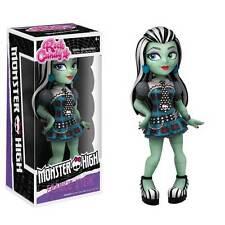Monster High - Frankie Stein Rock Candy 5 Inch Vinyl Figure