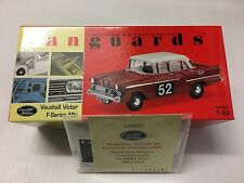 Corgi  VA38003 Vauxhall Victor Safari Ltd Edition No. 0001 of 5000