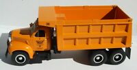 1st First Gear 1/34 Model B-61 1960 Mack Dump Truck CP Ward 19-1827 New In Box