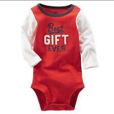 OshKosh Bgosh Baby Boys Best Gift Ever Bodysuit - 6 Months