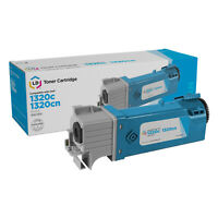 LD KU053 3109060 Cyan Laser Toner Cartridge for Dell Printer