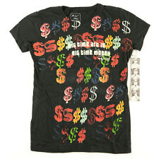 ANDY WARHOL FACTORY X LEVIS $ DOLLAR SIGN $ WITH PHOTO BOOTH TAG SIZE S NWT NR
