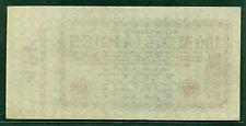 F.C. ALEMANIA GERMANY , 100 MILLARDOS  DE MARCOS 1923 , S/C ( UNC ) , P.133 .