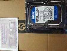 320G Sata HDD for HP DESIGNJET Z6200 SERIES CQ109-67015 CQ109-67051