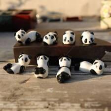 1pc Cute Lovely Ceramic Panda Chopsticks Stand Porcelain Spoon Rest Rack sale CA