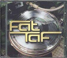FAT TAF CD 16T (  diam s,lino,rohff,pit baccardi,mc jean gab 1,jacky brown) RAP