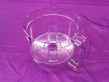 Genuine Moulinex Masterchef Food Processor Bowl MS-5817775 MS5817775
