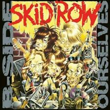 SKID ROW B-SIDES OURSELVES NEW VINYL