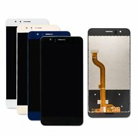 LCD Screen Display Touch Digitizer For Huawei Honor 8 Blue Assembly +Tool 4Color
