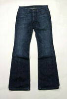 Joes Jeans Provocateur Boot Cut Size 27 Camille Dark Wash Jeans