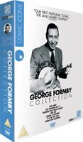 Neuf George Formby Collection (7 Fims ) DVD (OPTD0895)