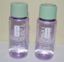 CLINIQUE 2 Take the Day Off Makeup Removers ~ 1.7 FL OZ Each One