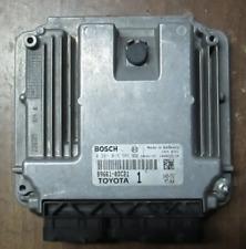 ECU ENGINE TOYOTA 0281015385, 89661-0DC21