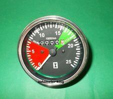 Massey Ferguson Tachometer 1877718M92 230,231,240,550