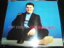 Gary Barlow ( Take That ) Love Won't Wait Rare Australian 5 Track CD Single  Up