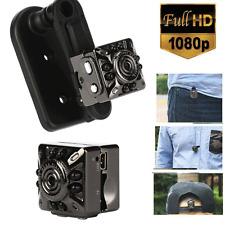 SQ10 Full HD 1080P Mini Car DV DVR Camera Camcorder IR Night Vision Camcorder