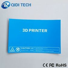 QIDI TECHNOLOGY high quality PC glue plate for QIDI TECH I 3d printer