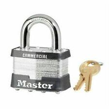 Master Lock 5ka A445 Laminated Padlock Steel Keyed Alike