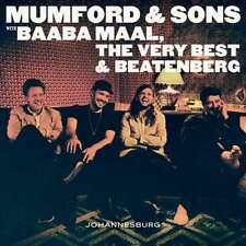 Mumford & Sons - Johannesburg NEW CD