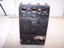 GE 150 AMP CIRCUIT BREAKER 3 POLE 240 VAC TQD32150