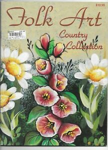 Folk Art - Folk Art Country Collection by Lyla Kimble