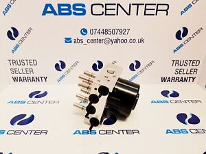 🔥SUZUKI SWIFT ABS PUMP 73K1 BE 2WD 06.2102-1039.4 Hydraulic Block
